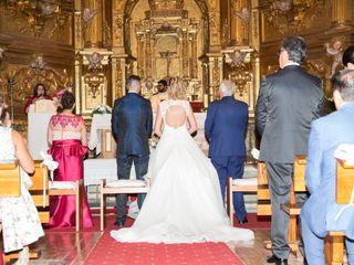 La boda de Leticia y Jonathan 1