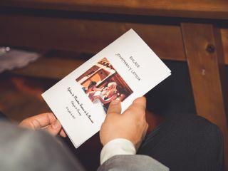 La boda de Leticia y Jonathan 2