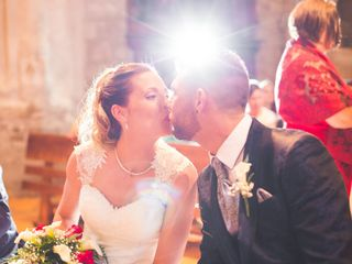 La boda de Leticia y Jonathan 3