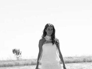 La boda de Diego y Lorena 1