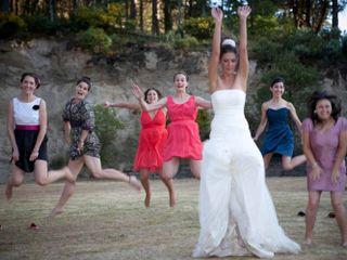 La boda de Diego y Lorena 3