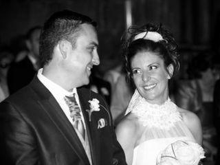 La boda de Diego y Lorena