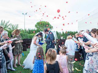 La boda de Judith y Raimon 2