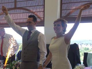 La boda de Laura y Juan José  1