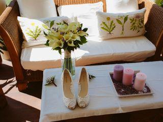 La boda de Laura y Andre 1