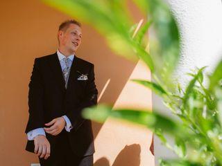 La boda de Laura y Andre 2