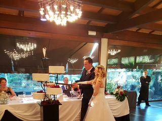 La boda de Mabel y Isaac 3