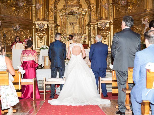 La boda de Jonathan y Leticia en Valladolid, Valladolid 1