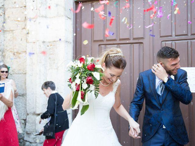 La boda de Jonathan y Leticia en Valladolid, Valladolid 4