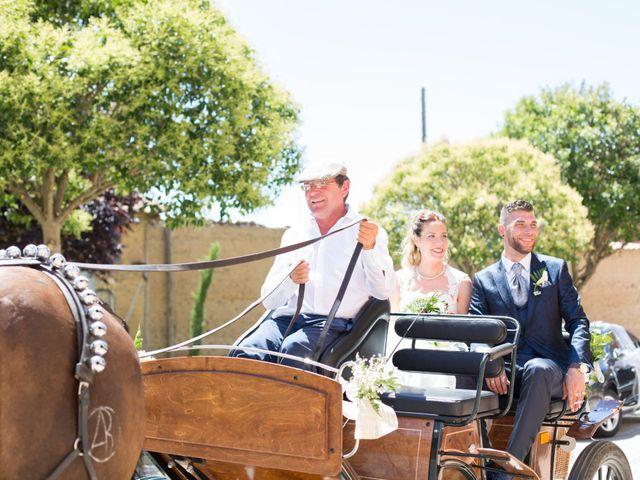 La boda de Jonathan y Leticia en Valladolid, Valladolid 10