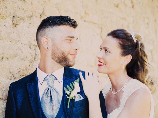 La boda de Jonathan y Leticia en Valladolid, Valladolid 11