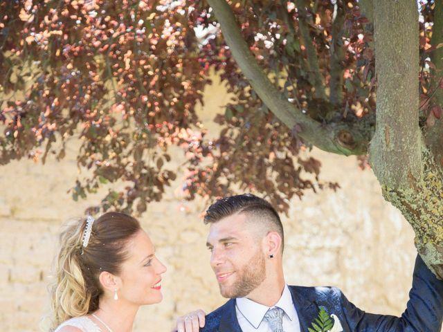 La boda de Jonathan y Leticia en Valladolid, Valladolid 12