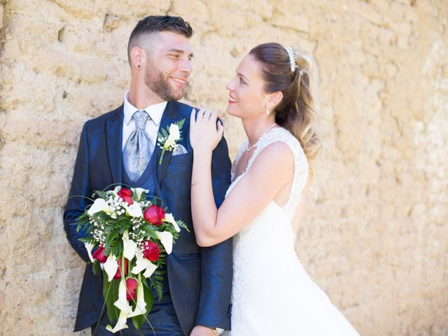 La boda de Jonathan y Leticia en Valladolid, Valladolid 14