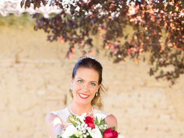 La boda de Jonathan y Leticia en Valladolid, Valladolid 15