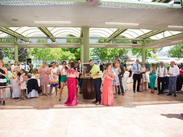 La boda de Jonathan y Leticia en Valladolid, Valladolid 18