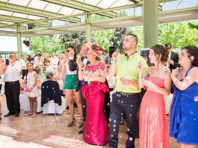 La boda de Jonathan y Leticia en Valladolid, Valladolid 19