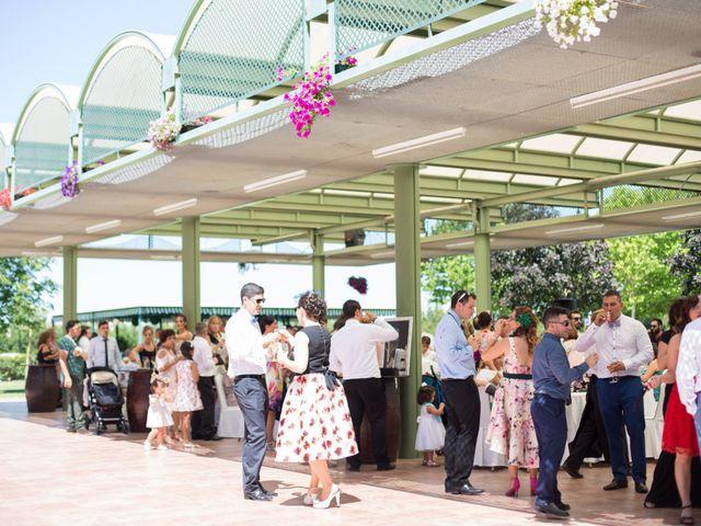 La boda de Jonathan y Leticia en Valladolid, Valladolid 22