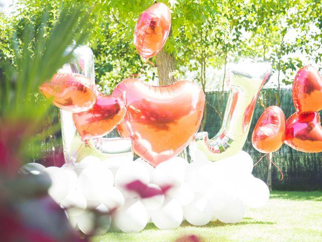 La boda de Jonathan y Leticia en Valladolid, Valladolid 23