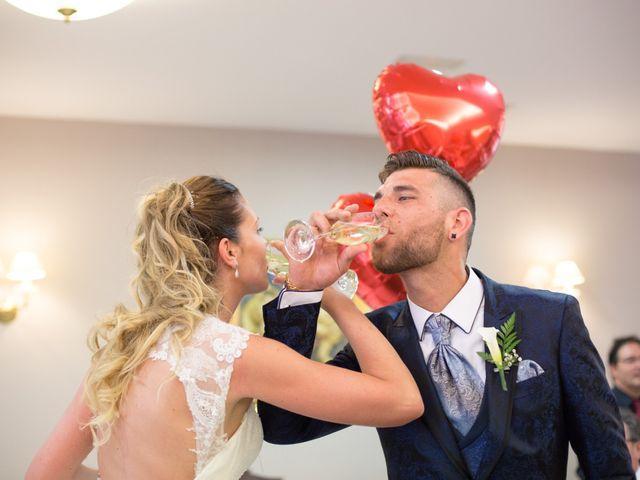 La boda de Jonathan y Leticia en Valladolid, Valladolid 27