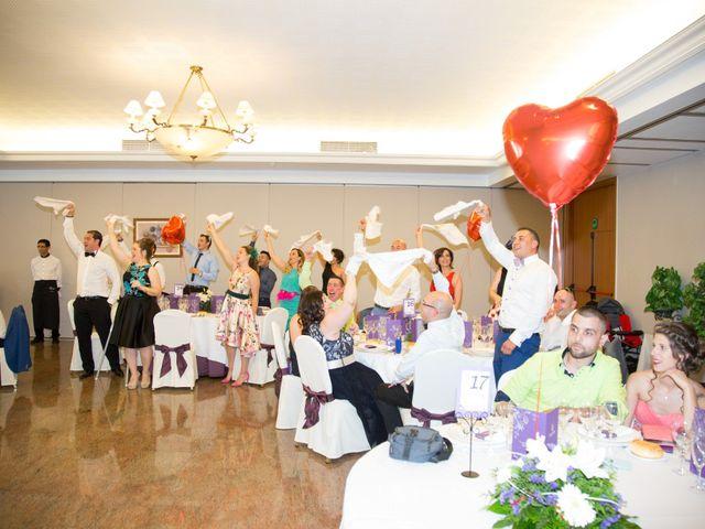 La boda de Jonathan y Leticia en Valladolid, Valladolid 29