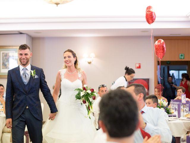 La boda de Jonathan y Leticia en Valladolid, Valladolid 33