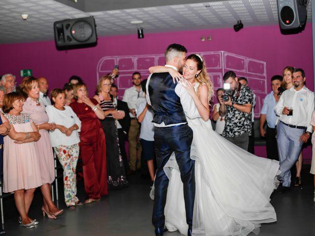 La boda de Jonathan y Leticia en Valladolid, Valladolid 36