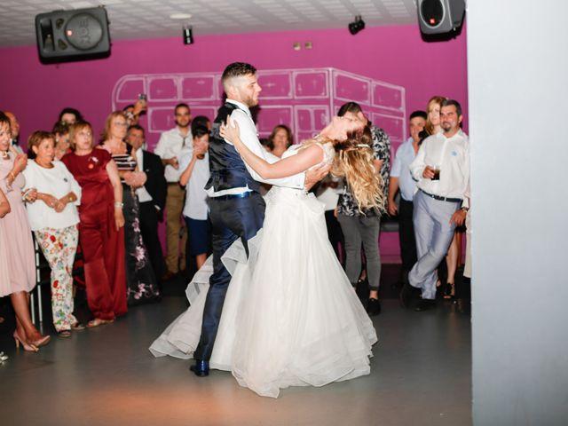 La boda de Jonathan y Leticia en Valladolid, Valladolid 37