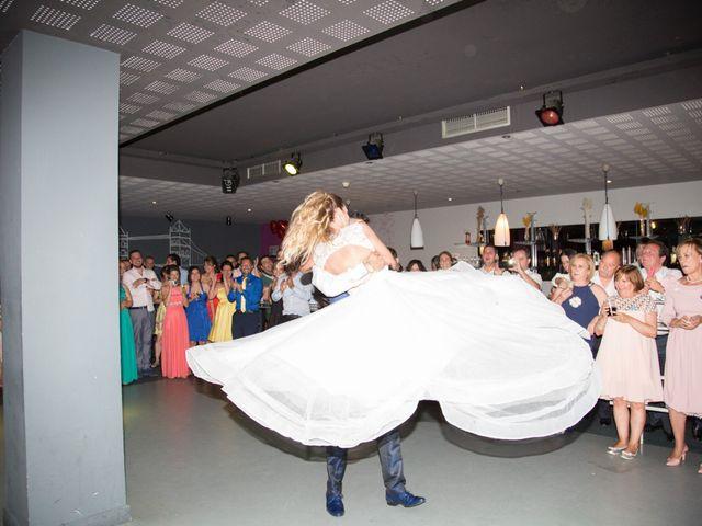 La boda de Jonathan y Leticia en Valladolid, Valladolid 38