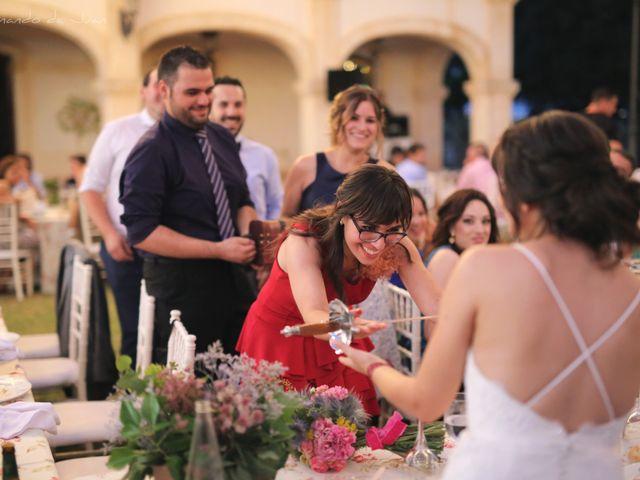 La boda de Patricia y Alicia en Daya Vieja, Alicante 9