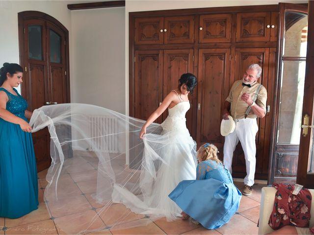 La boda de Patricia y Alicia en Daya Vieja, Alicante 17