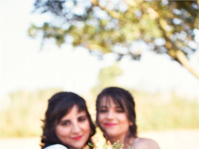 La boda de Patricia y Alicia en Daya Vieja, Alicante 19