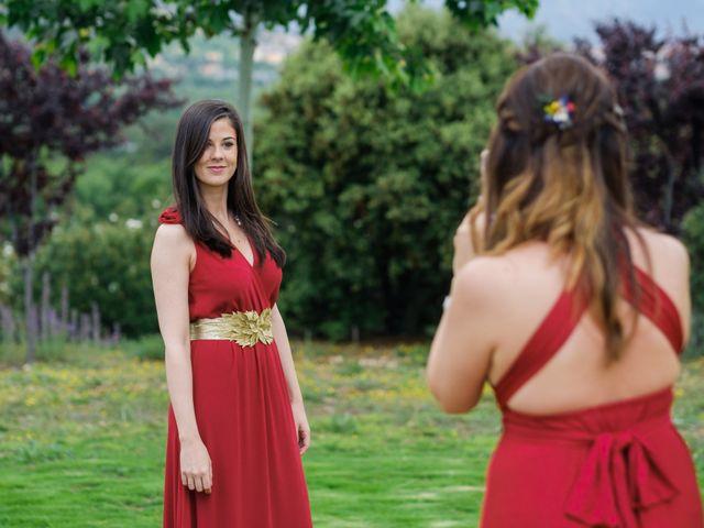 La boda de Javier y Clara en Collado Villalba, Madrid 20