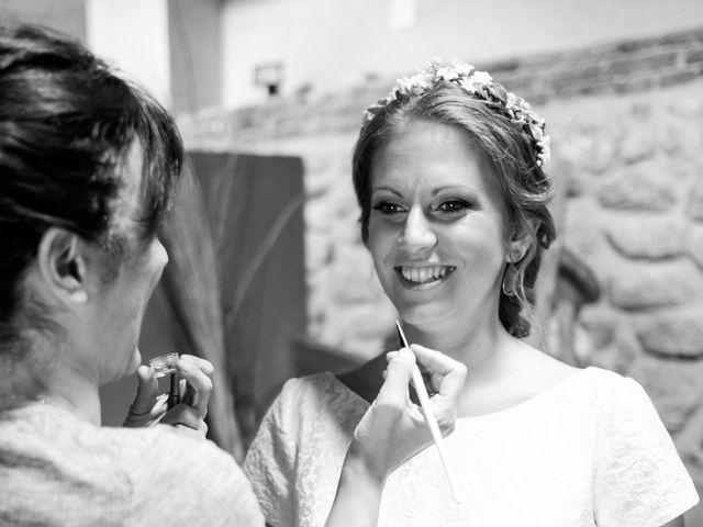 La boda de Javier y Clara en Collado Villalba, Madrid 29
