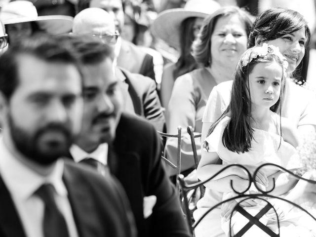 La boda de Javier y Clara en Collado Villalba, Madrid 50