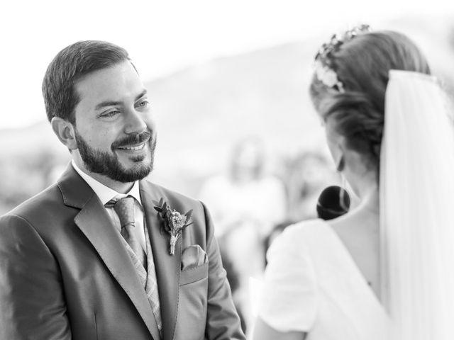 La boda de Javier y Clara en Collado Villalba, Madrid 60
