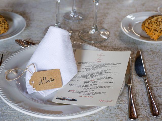 La boda de Javier y Clara en Collado Villalba, Madrid 84