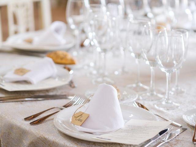 La boda de Javier y Clara en Collado Villalba, Madrid 85