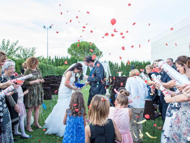 La boda de Raimon y Judith en Lleida, Lleida 1
