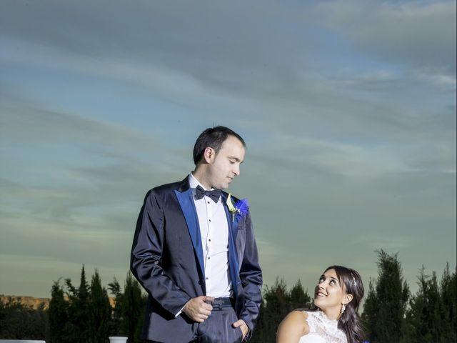 La boda de Raimon y Judith en Lleida, Lleida 4
