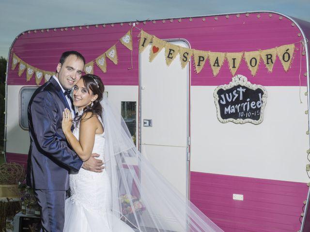 La boda de Raimon y Judith en Lleida, Lleida 5