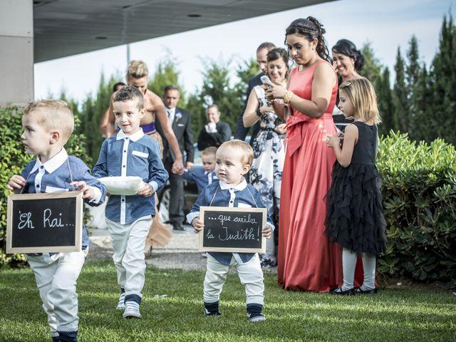 La boda de Raimon y Judith en Lleida, Lleida 6
