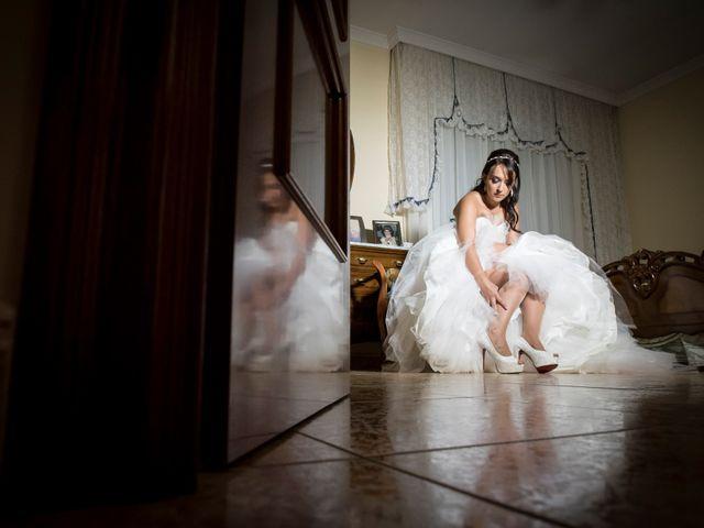 La boda de Raimon y Judith en Lleida, Lleida 13