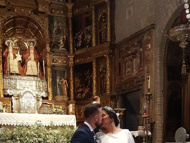 La boda de Emilio y Miriam en Sevilla, Sevilla 3