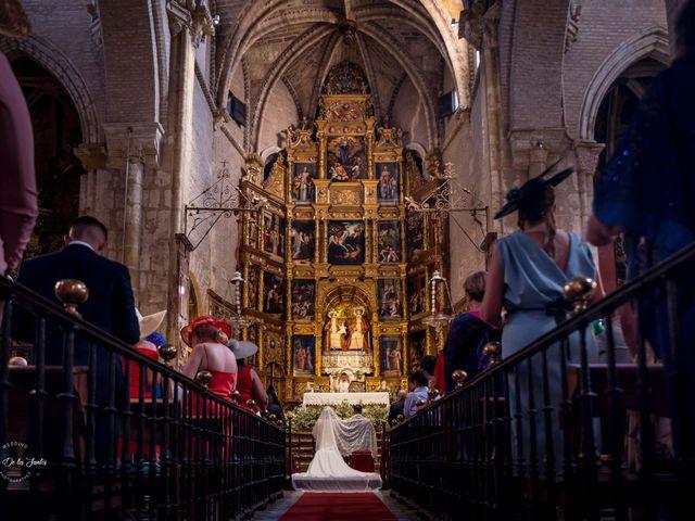 La boda de Emilio y Miriam en Sevilla, Sevilla 1