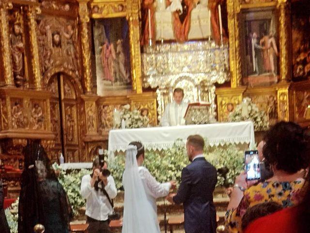 La boda de Emilio y Miriam en Sevilla, Sevilla 6