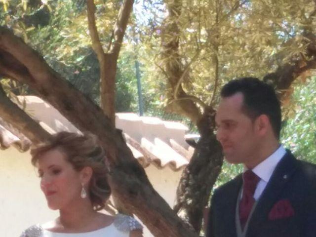 La boda de Juan José  y Laura en Navas De San Juan, Jaén 5