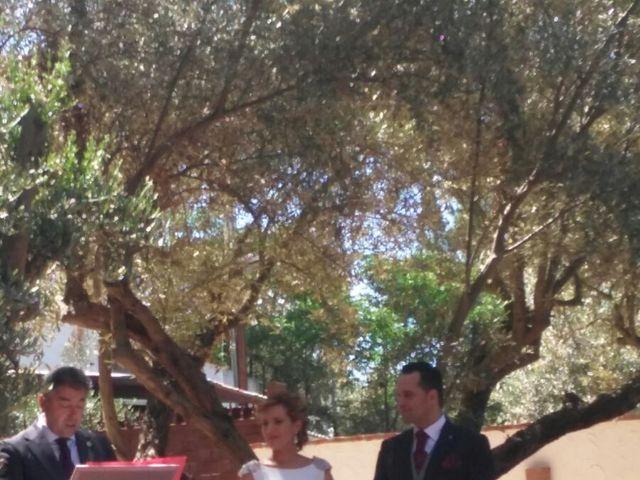 La boda de Juan José  y Laura en Navas De San Juan, Jaén 7