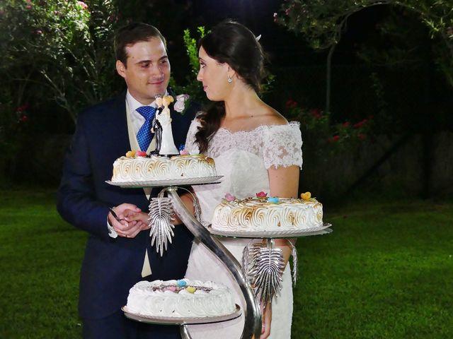 La boda de Beatriz y Javier en Sevilla, Sevilla 5