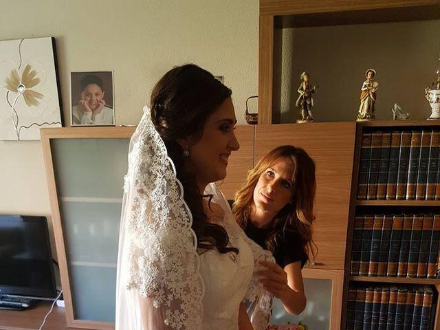 La boda de Beatriz y Javier en Sevilla, Sevilla 6