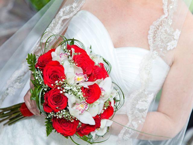 La boda de Luis Eduardo y Patricia en Cubas De La Sagra, Madrid 9